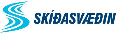 skidasvaedin_logo